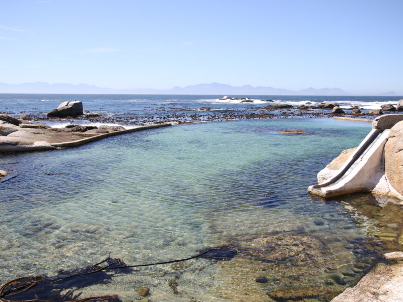 Simon's Town, Cape Point, Cape Town, child-friendly, things to do, parenting, kids activities, agaaain, outings, childhood, Miller's Point, tidal pool, swim, beach
