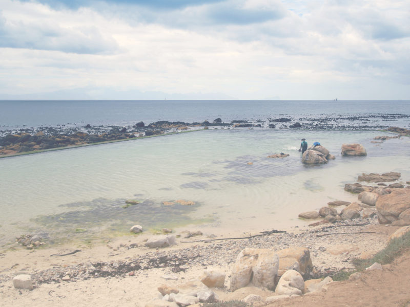 Cape Town, child-friendly, things to do, parenting, kids activities, agaaain, outings, childhood, Glencairn, tidal pool, beach, snorkel, southern peninsula
