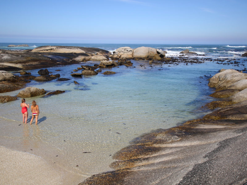 Cape Town, child-friendly, things to do, parenting, kids activities, agaaain, outings, childhood, Maiden's Cove, Clifton, Camps Bay, beach, tidal pool