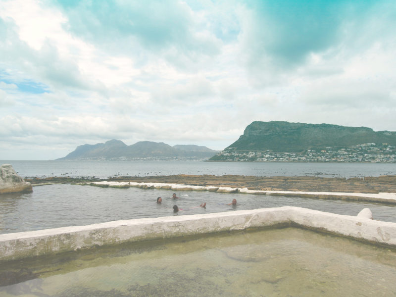 Cape Town, child-friendly, things to do, parenting, kids activities, agaaain, outings, childhood, swim, beach, tidal pool, Wooley's, Kalk Bay, Clovelly