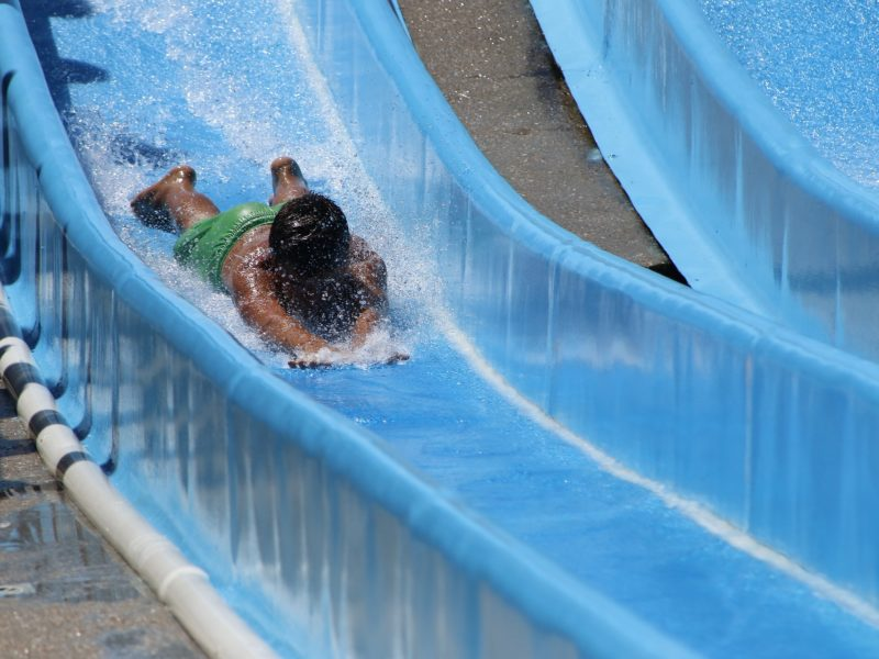 Cape Town, child-friendly, things to do, parenting, kids activities, agaaain, outings, childhood, swim, pool, Strand, Water World, slides